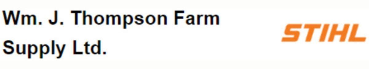 Wm J. Thompson Farm Supply