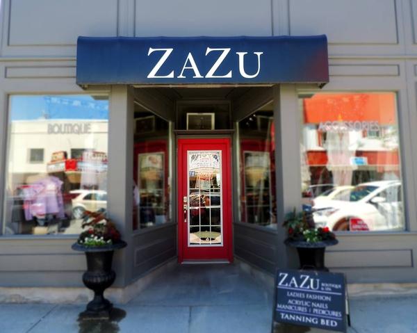 ZAZU Boutique & Spa