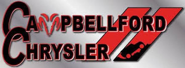 Campbellford Chrysler Ltd.