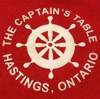 The Captain's Table Restaurant