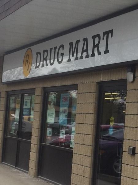 Rx Drugmart Campbellford