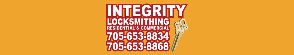 Integrity Locksmithing