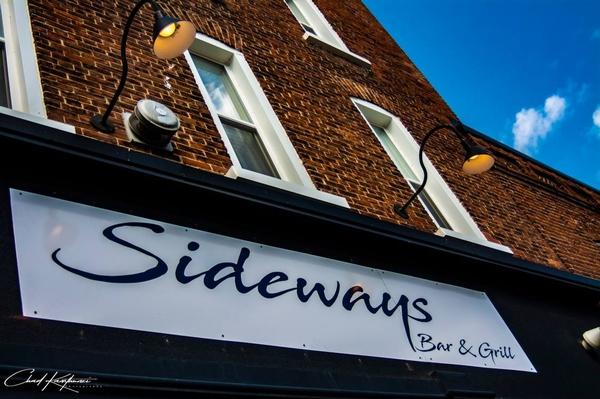 Sideways Bar and Grill