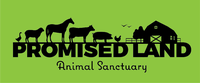 Promised Land Animal Sanctuary