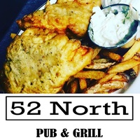 52 North Pub and Grill