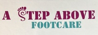 A Step Above - Footcare
