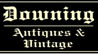 Downing Antiques & Vintage