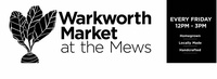 Warkworth Market at the Mews