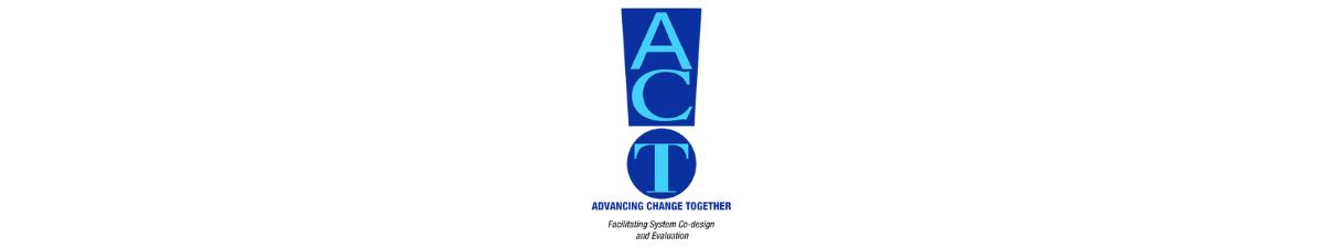 Advancing Change Together