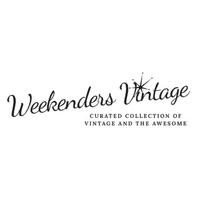 Weekenders Vintage