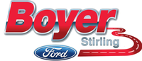 Boyer Ford Stirling Ltd.