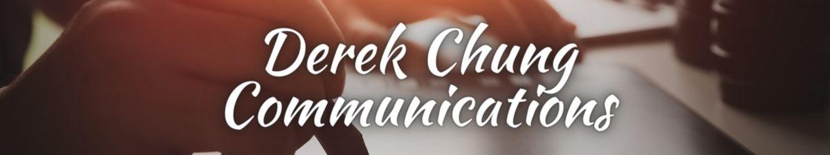 Derek Chung Communications
