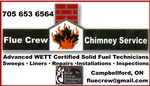 Flue Crew Chimney Services