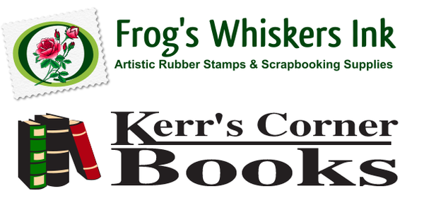 Frogs Whiskers Ink & Kerr's Corner Books