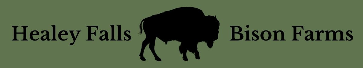 Healey Falls Bison Farms