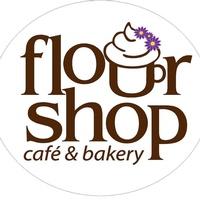 Flour Shop Cafe and Bakery