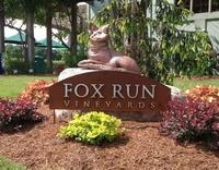 Fox Run Vineyards
