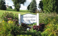 Keuka Comfort Care Home, Inc.