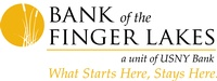 Bank of the Finger Lakes
