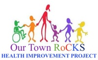 Our Town Rocks/Stay Rural Health Network
