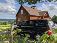 Pals Car Service & Wine Tours
