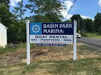 Basin Park Marina Vacation Rentals