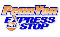 Penn Yan Express Stop