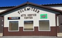 Polmanteer Auto Service Center