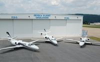 Seneca Flight Operations