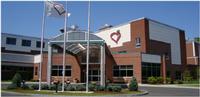 Soldiers & Sailors Memorial Hospital