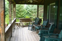 South Glenora Tree Farm Bed and Breakfast