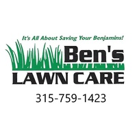 Ben's Lawncare