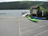 Woodville Boat Launch