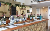 Seneca Shore Wine Cellars