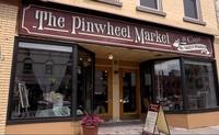 Milly's Pantry & Pinwheel Market