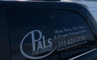 Pals Car Service, LLC.