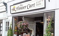 Flower Cart and Gift Shoppe