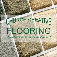 Church Creative Flooring
