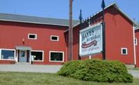 Hayes Auction Barn & Antique Shop