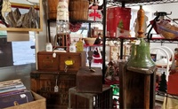 Hoppe's Antiques