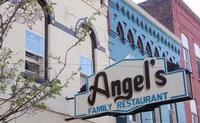 Angel's Family Restaurant