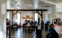 Oak Leaf Café