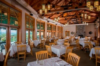Veraisons Restaurant - Glenora Wine Cellars
