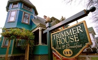 Adda Trimmer House Bed and Breakfast