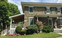 Country Comforts Bed & Breakfast