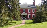 Red Brick Inn Bed and Breakfast