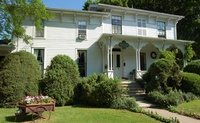 Robertson House Bed and Breakfast