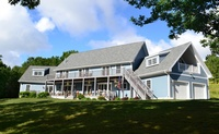 Pearl of Seneca Lake Bed & Breakfast
