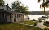 Morgan Marine Cottage Rentals