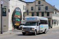 Yates Transit Service